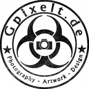 Logo partikel